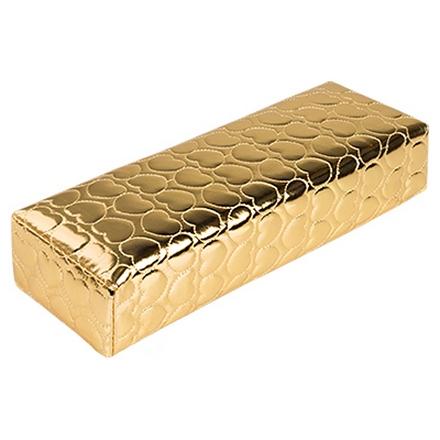 Irisk, Валик настольный «Сердечки», золото