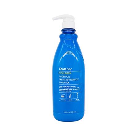 Купить FarmStay, Маска для волос Collagen, 1000 мл