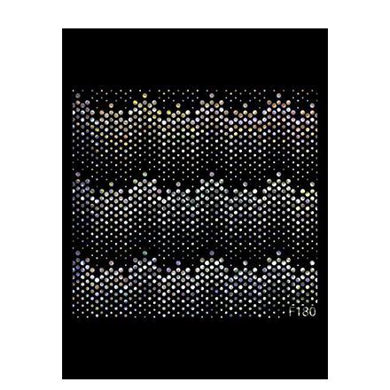 Milv, Слайдер-дизайн F180 №15, голография