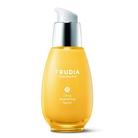 Frudia, Сыворотка для лица Citrus, 50 г chi luxury black seed oil curl defining cream gel