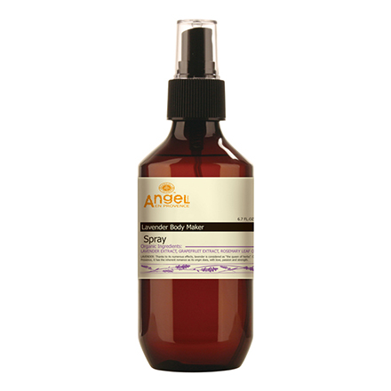 Angel Professional, Спрей для восстановления волос Provence, 200 мл