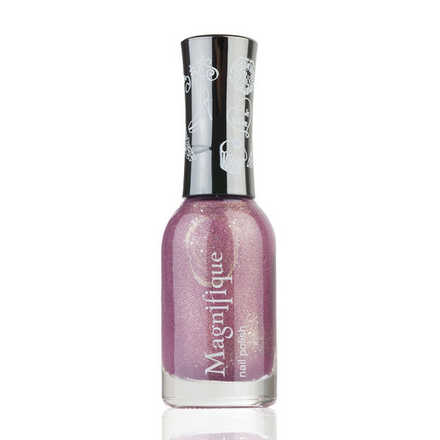 Купить Aurelia, Лак для ногтей Magnifique №089, Фиолетовый