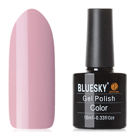 Bluesky, Гель-лак Camellia №21
