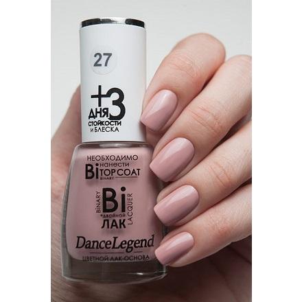 Dance Legend, Binary, цвет № 27 Nina