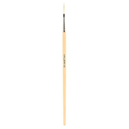 Купить VALERI-D, Кисть для дизайна №000Н-3110-2, круглая