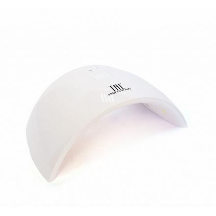 TNL, UV/LED лампа, 24 W белая