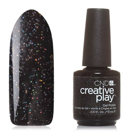 CND, Creative Play Gel №450, Nocturne it up