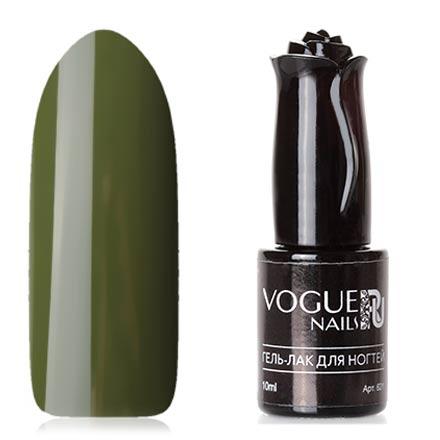 Vogue Nails, Гель-лак Пряное зелье гель лаки planet nails гель краска без липкого слоя planet nails paint gel неоново желтая 5г