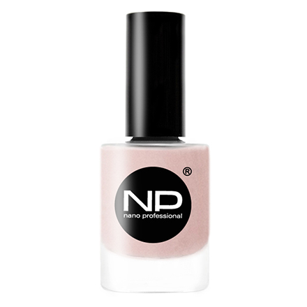 Nano Professional, Лак для ногтей №P-006, Крылья ангела