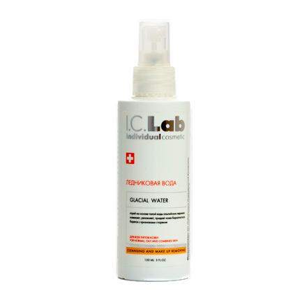 Купить I.C.Lab Individual cosmetic, Ледниковая вода, 150 мл