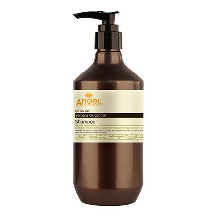 Купить Angel Professional, Шампунь для контроля жирности волос Provence, 250 мл