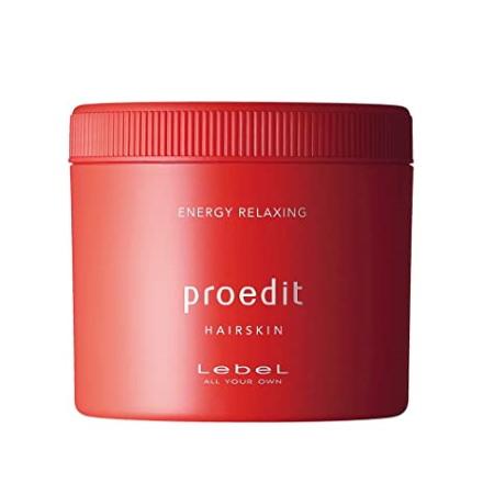 Купить Lebel, Крем для волос Proedit Energy Relaxing, 360 мл