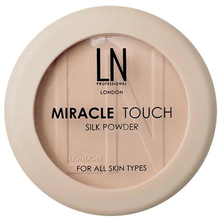 Купить LN, Пудра для лица Miracle Touch, тон 201