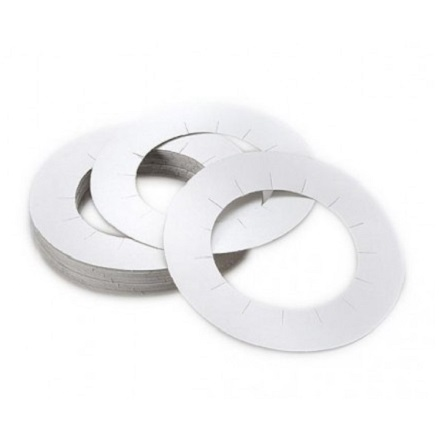 TNL, Защитное кольцо для воскоплава (упаковка 50 шт.) (TNL Professional)