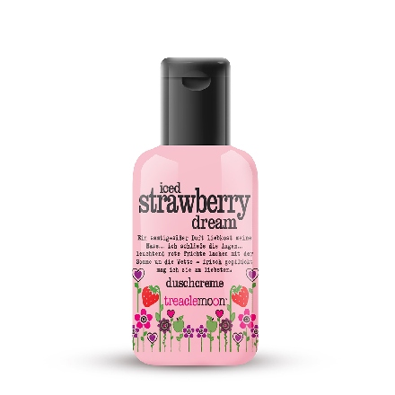 Treaclemoon, ГельдлядушаIced Strawberry Dream, 60мл фото