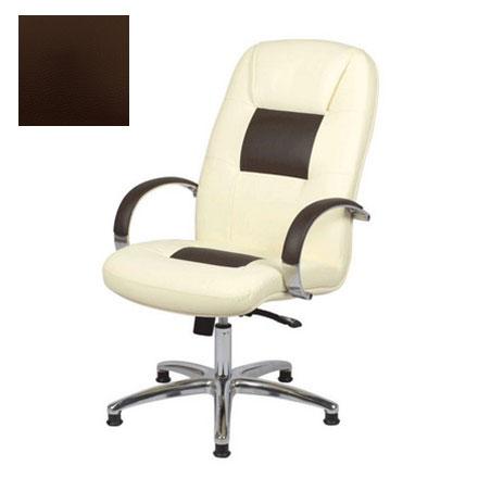Купить Мэдисон, Кресло педикюрное «Дэн», коричневое