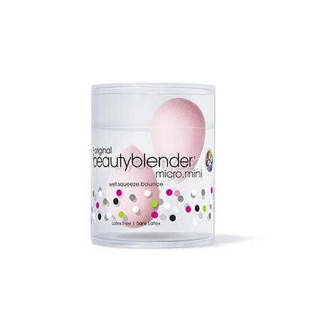 Beautyblender, Спонжи Micro.mini Bubble, 2 шт.