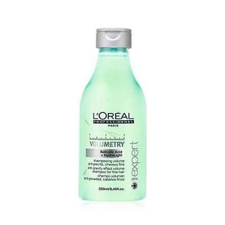 Loreal Professionnel, Serie Expert Volumetry Shampoo, Шампунь для тонких волос, 250 мл