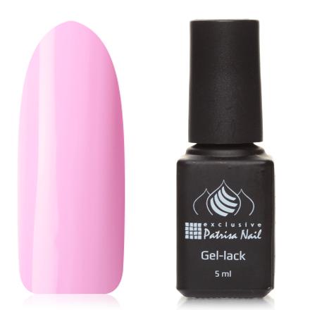 Patrisa Nail, Гель-лак №703 Нескучный садPatrisa Nail однофазный шеллак<br>Однофазный гель-лак (5 мл) сиренево-розовый, без перламутра и блесток, плотный.<br><br>Цвет: Розовый<br>Объем мл: 5.00
