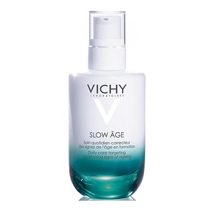 Купить Vichy, Укрепляющий крем-уход для нормальной кожи лица Slow Age, 50 мл