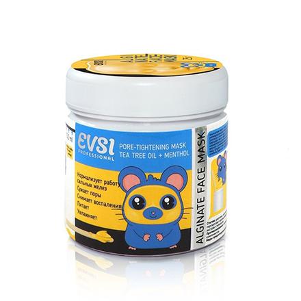 Купить EVSI, Альгинатная маска для лица Pore-Tightening, 25 г