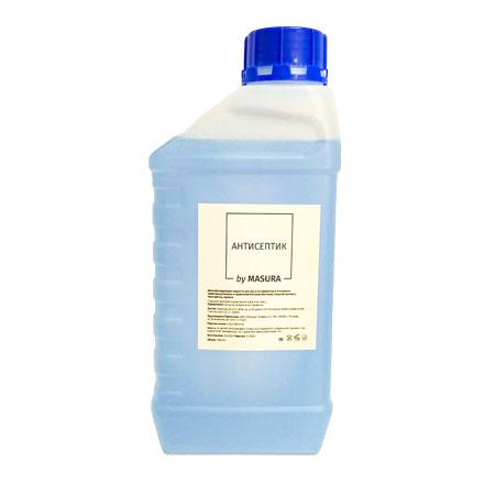 Masura, Дезинфицирующая жидкость для рук и инструментов, 1 л