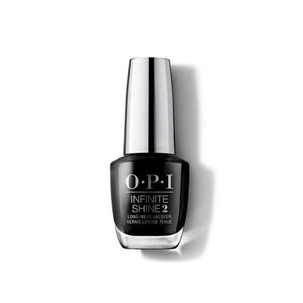 OPI, Лак для ногтей Infinite Shine, Lady In Black фото