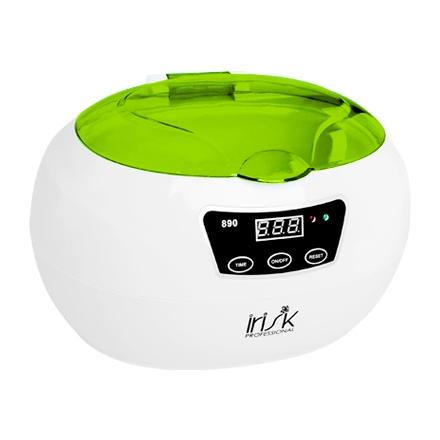 Irisk, Ультразвуковая ванна, зеленая, 600 млСтерилизаторы<br>Стерилизатор ультразвуковой для инструментов.<br>