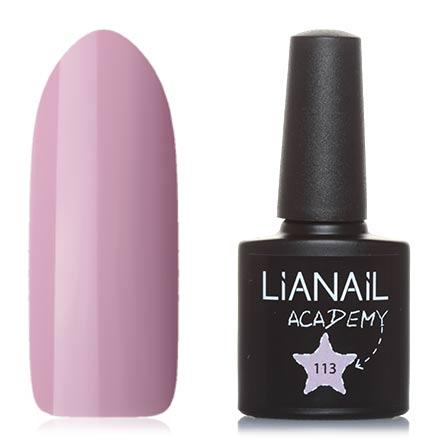 Lianail, Гель-лак Academy №113 lianail гель лак eclipse затмение нептуна