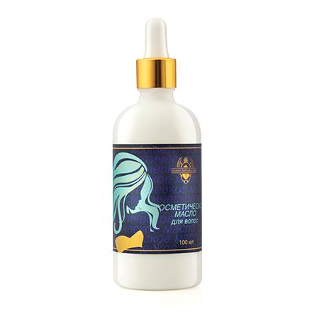Shams Natural Oils, Смесь масел для волос, 100 мл