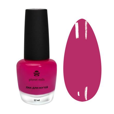 Купить Planet Nails, Лак для ногтей №872, Розовый