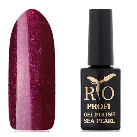 Rio Profi, Гель-лак «Sea Pearl» №4, Пурпурное Море