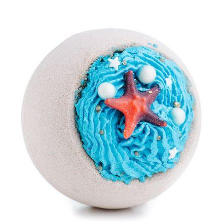 Купить Fabrik Cosmetology, Супербомба для ванны «Я на море!», 360 г