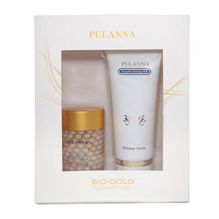 Купить Pulanna, Набор для лица Bio-Gold