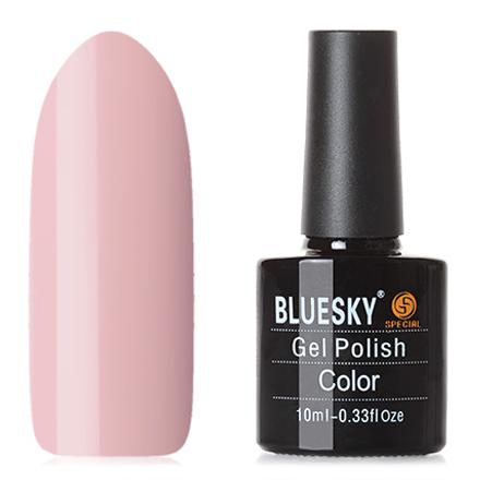 Bluesky, Гель-лак Camellia №18Bluesky Шеллак<br>Гель-лак (10 мл) дымчато-бежевый, без перламутра и блесток, плотный.<br><br>Цвет: Коричневый<br>Объем мл: 10.00