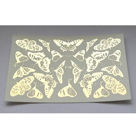 Freedecor, Слайдер-дизайн F18-01, золото freedecor слайдер дизайн f18 01 золото