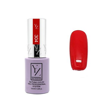 Yllozure, Гель-лак Nail Professional System №304 фото