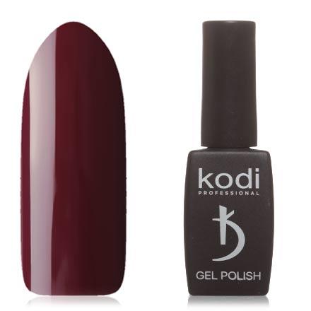 Купить Kodi, Гель-лак №80WN, 8 мл, Kodi Professional, Красный