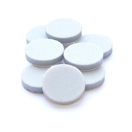 Купить Atis Professional, Сменные файлы-баф для педикюрных дисков, D=24, 25 шт.