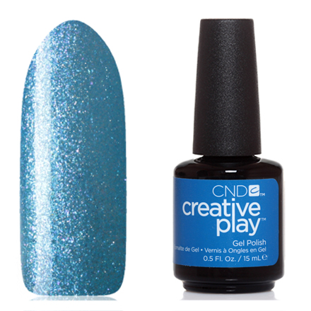 CND, Creative Play Gel №516, All in