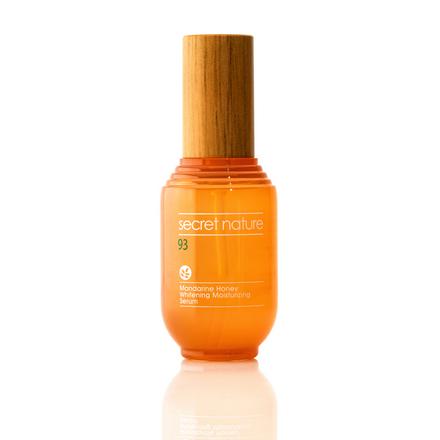 Купить Secret Nature, Сыворотка для лица Mandarine Honey, 53 мл