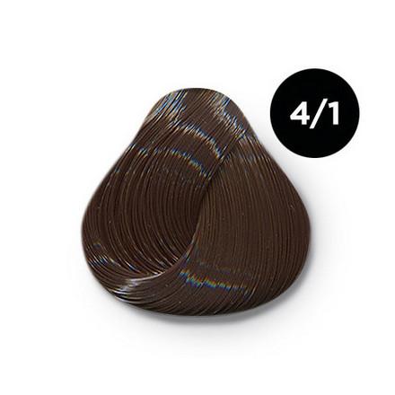 OLLIN, Крем-краска для волос Silk Touch 4/1 фото