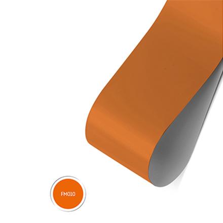 E.Mi, Фольга, оранжевая матовая фото
