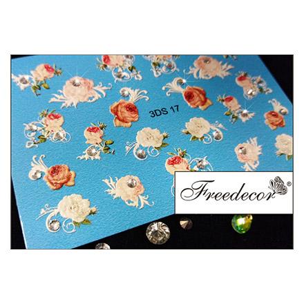 Купить Freedecor, 3D-слайдер №S17