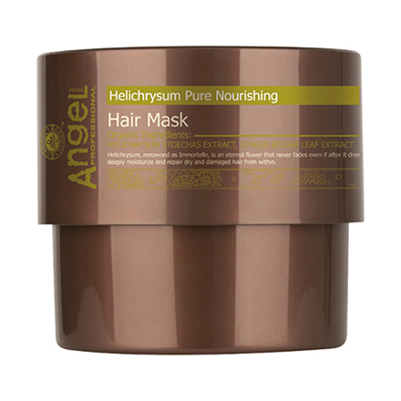 Angel Professional, Питательная маска для волос Provence, 300 мл