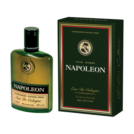 Купить Brocard, Одеколон Napoleon, 100 мл
