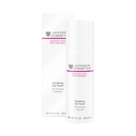 Купить Janssen Cosmetics, Тоник для чувствительной кожи, 200 мл