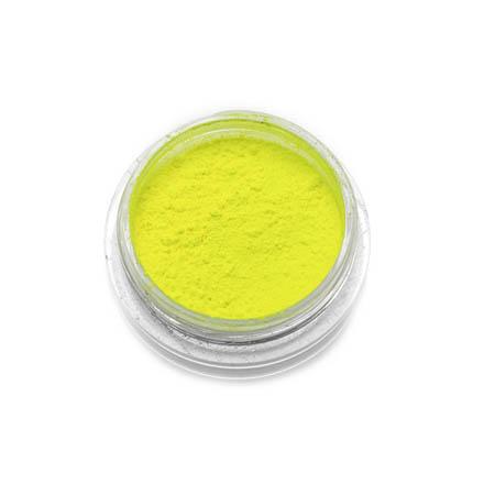 Купить TNL, Неоновый пигмент, желтый, TNL Professional