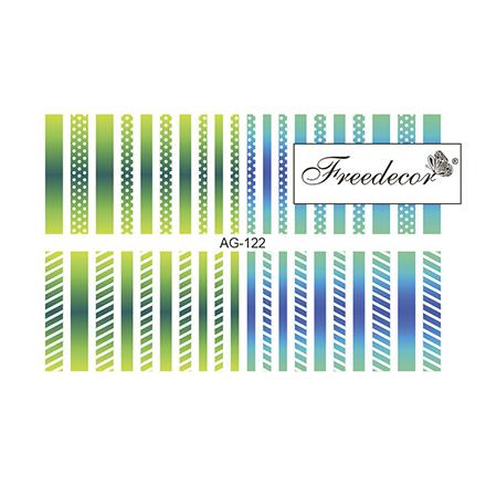 Купить Freedecor, Слайдер-дизайн «Аэрография» №122