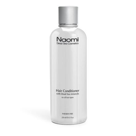 Купить Naomi, Бальзам-кондиционер для всех типов волос, 250 мл